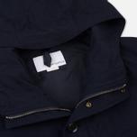 Мужская куртка Nanamica Cruiser Navy фото- 1