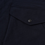 Мужская куртка Nanamica Cruiser Navy фото- 4
