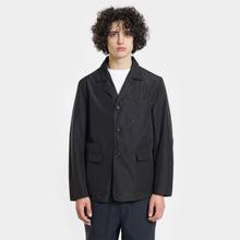 Мужская куртка Nanamica Gore-Tex Coverall House Heck Black фото- 2