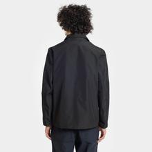 Мужская куртка Nanamica Gore-Tex Coverall House Heck Black фото- 4
