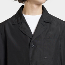 Мужская куртка Nanamica Gore-Tex Coverall House Heck Black фото- 3