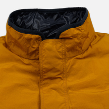 Мужская куртка Nanamica Nanamican Reversible Insulation Orange фото- 1