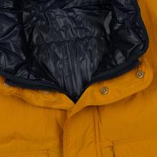 Мужская куртка Nanamica Nanamican Reversible Insulation Orange фото- 3