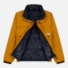 Мужская куртка Nanamica Nanamican Reversible Insulation Orange фото- 2