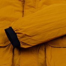 Мужская куртка Nanamica Nanamican Reversible Insulation Orange фото- 5
