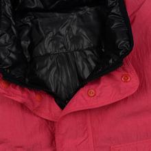 Мужская куртка Nanamica Nanamican Reversible Insulation Pink/Black фото- 3