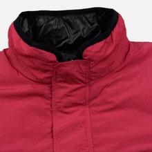 Мужская куртка Nanamica Nanamican Reversible Insulation Pink/Black фото- 1