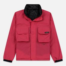 Мужская куртка Nanamica Nanamican Reversible Insulation Pink/Black фото- 0