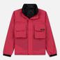Мужская куртка Nanamica Nanamican Reversible Insulation Pink/Black фото - 0