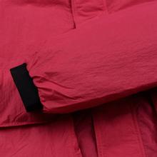 Мужская куртка Nanamica Nanamican Reversible Insulation Pink/Black фото- 5