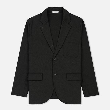 Мужской пиджак Nanamica Warm Dry Charcoal