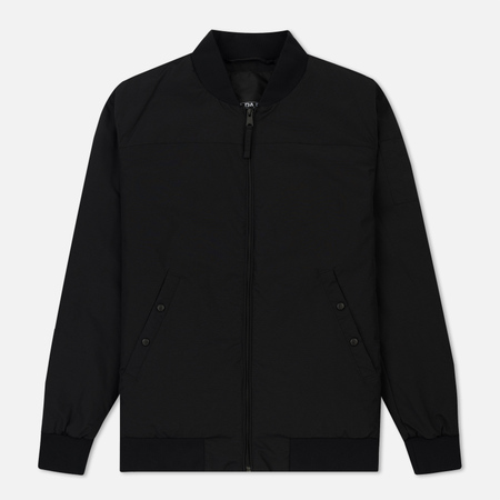 Мужская куртка бомбер Napapijri Askam T1 Black