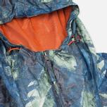 Мужская куртка анорак Napapijri Rainforest All Over Fantasy Multicolor фото- 2
