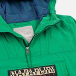 Мужская куртка анорак Napapijri Rainforest Slim Stem фото- 1