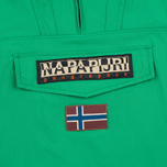 Мужская куртка анорак Napapijri Rainforest Slim Stem фото- 3