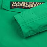 Мужская куртка анорак Napapijri Rainforest Slim Stem фото- 5