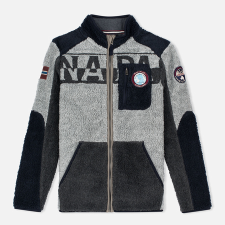 Napapijri Tennip Men's Jacket Multicolour