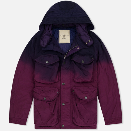 Мужская куртка Nemen Multi Pocket Smock Grape Purple/Deep Purple