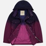 Мужская куртка Nemen Multi Pocket Smock Grape Purple/Deep Purple фото- 2