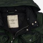 Мужская куртка Nemen Multi Pocket Smock Yellow/Ink Black фото- 1