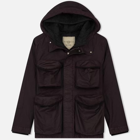 Мужская куртка Nemen Multipocket Smock 3/1 Burgundy