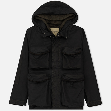 Мужская куртка Nemen Multipocket Smock 3/1 Ink Black