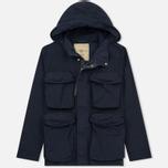 Мужская куртка Nemen Multipocket Smock Navy фото- 0