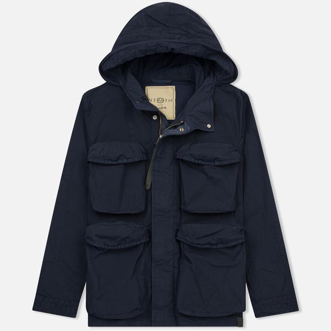 Мужская куртка Nemen Multipocket Smock Navy
