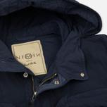 Мужская куртка Nemen Multipocket Smock Navy фото- 2