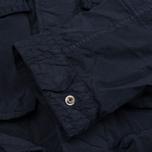 Мужская куртка Nemen Multipocket Smock Navy фото- 5