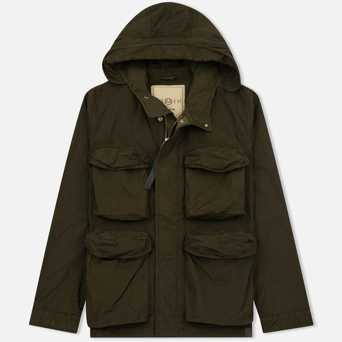 Мужская куртка Nemen Multipocket Smock Olive