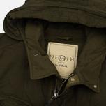 Мужская куртка Nemen Multipocket Smock Olive фото- 2
