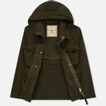 Мужская куртка Nemen Multipocket Smock Olive фото- 1