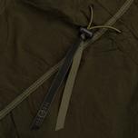 Мужская куртка Nemen Multipocket Smock Olive фото- 3