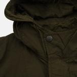 Мужская куртка Nemen Multipocket Smock Olive фото- 4