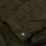 Мужская куртка Nemen Multipocket Smock Olive фото- 6