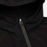 Мужская куртка Nemen Vilar Hooded Overshirt Ink Black фото- 3
