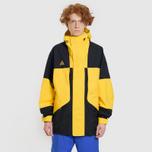 831df6b7 Мужская куртка Nike ACG Gore-Tex Hooded Amarillo/Black BQ3445-728