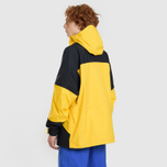 Мужская куртка Nike ACG Gore-Tex Hooded Amarillo/Black фото- 4