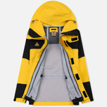 Мужская куртка Nike ACG Gore-Tex Hooded Amarillo/Black фото- 1