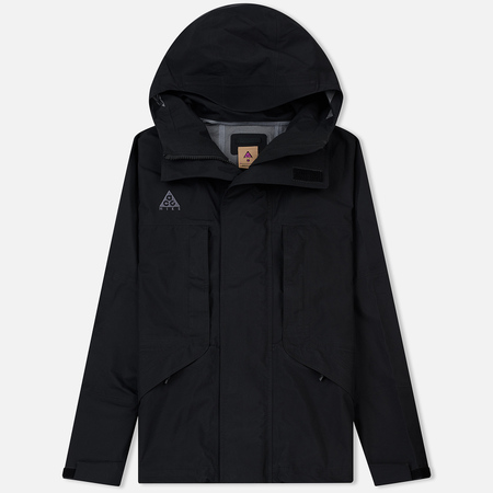 Мужская куртка Nike ACG Gore-Tex Hooded Black