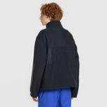 Мужская куртка Nike ACG Microfleece Black/Anthracite фото- 4