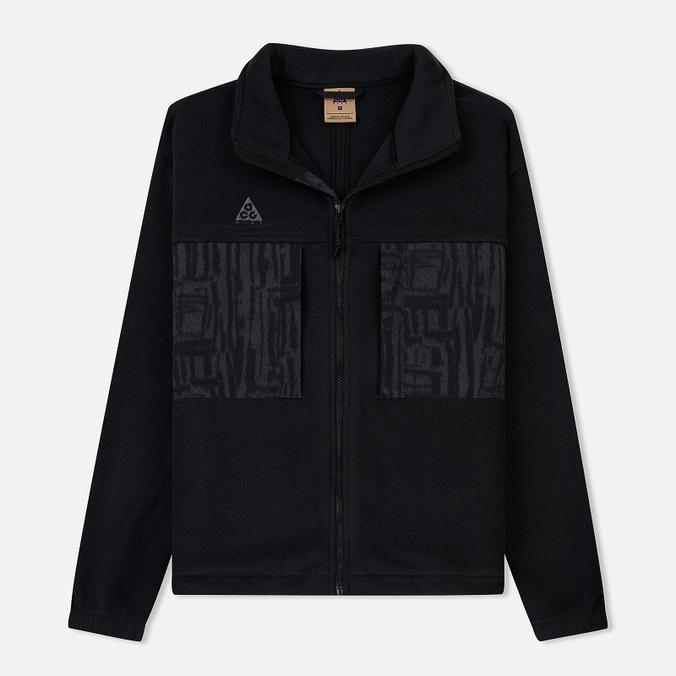 Мужская куртка Nike ACG Microfleece Black/Anthracite