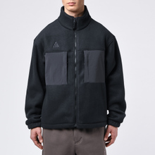 Мужская куртка Nike ACG Microfleece Black/Anthracite/Anthracite фото- 3