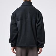 Мужская куртка Nike ACG Microfleece Black/Anthracite/Anthracite фото- 4