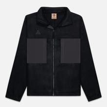 Мужская куртка Nike ACG Microfleece Black/Anthracite/Anthracite фото- 0