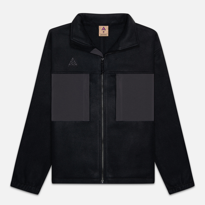 Мужская куртка Nike ACG Microfleece Black/Anthracite/Anthracite