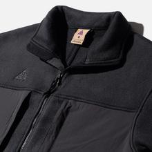 Мужская куртка Nike ACG Microfleece Black/Anthracite/Anthracite фото- 1
