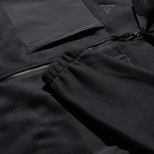 Мужская куртка Nike ACG Microfleece Black/Anthracite/Anthracite фото- 2