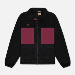 Мужская куртка Nike ACG Microfleece Black/Villain Red/Villain Red